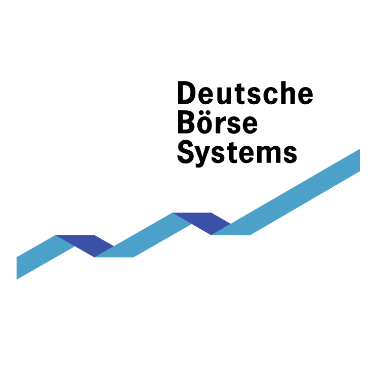 free vector Deutsche borse systems