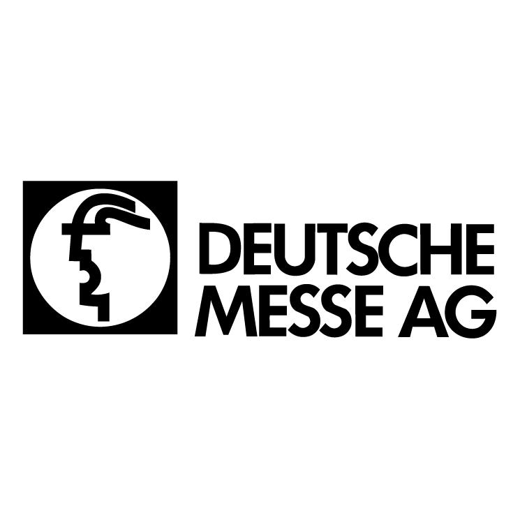 free vector Deutsche messe