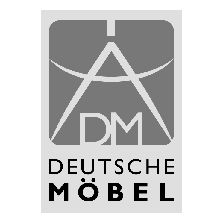 free vector Deutsche mobel