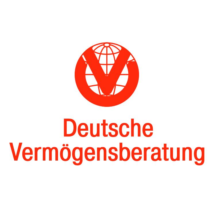 free vector Deutsche vermogensberatung