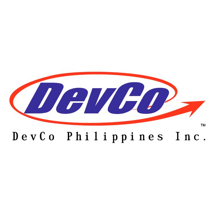 free vector Devco philippines 0