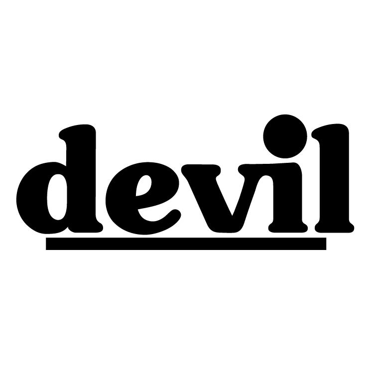 free vector Devil 0