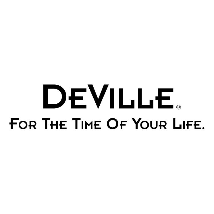 free vector Deville 1