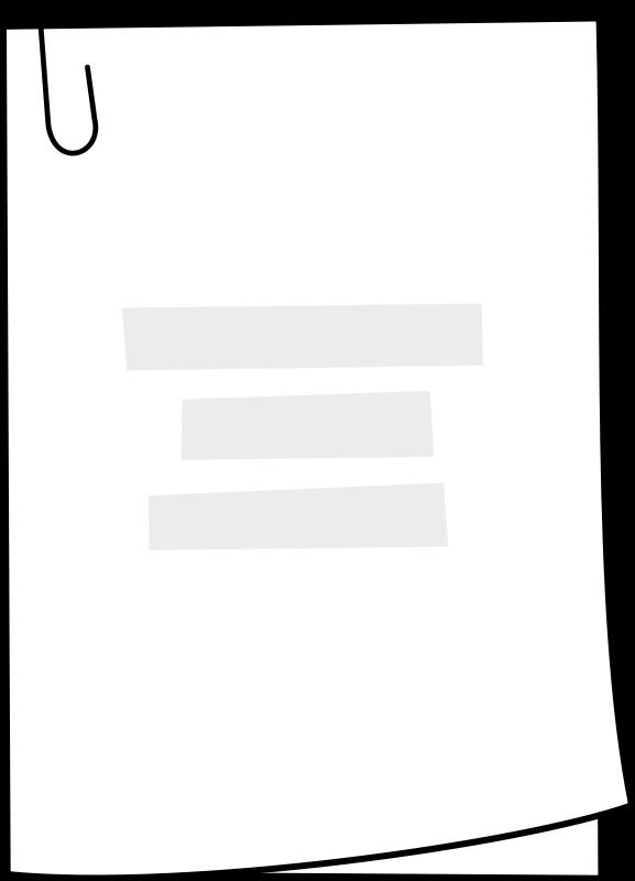 free vector Devoir / homework