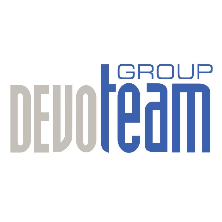 free vector Devoteam