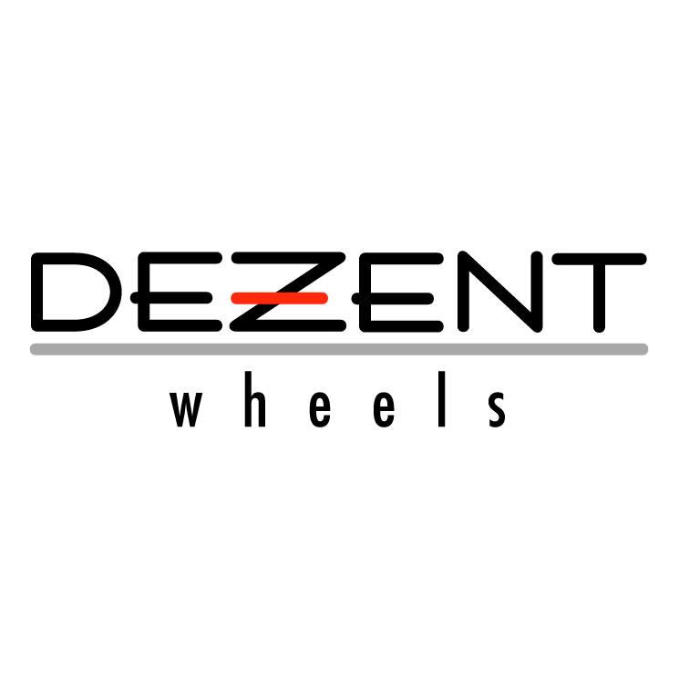 free vector Dezent