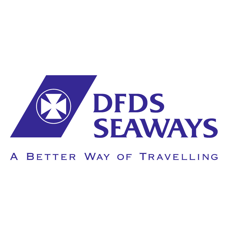 free vector Dfds seaways