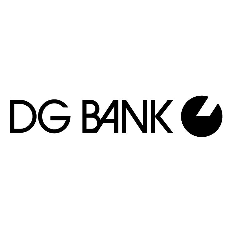free vector Dg bank