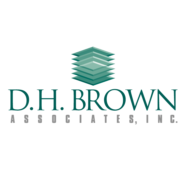 free vector Dh brown associates