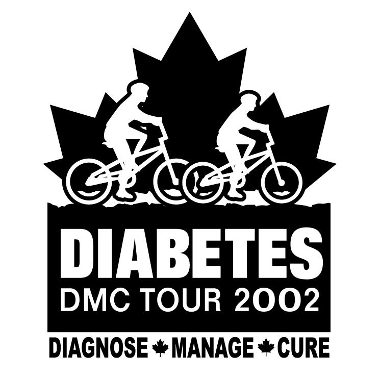 free vector Diabetes dmc tour 0