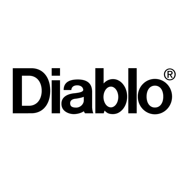 free vector Diablo