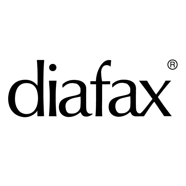free vector Diafax