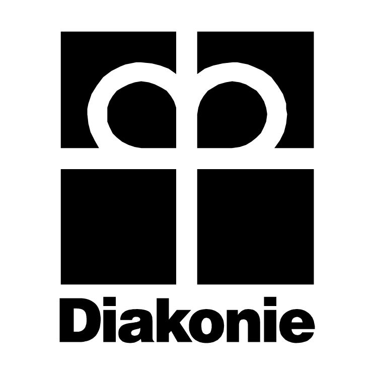 free vector Diakonie 0