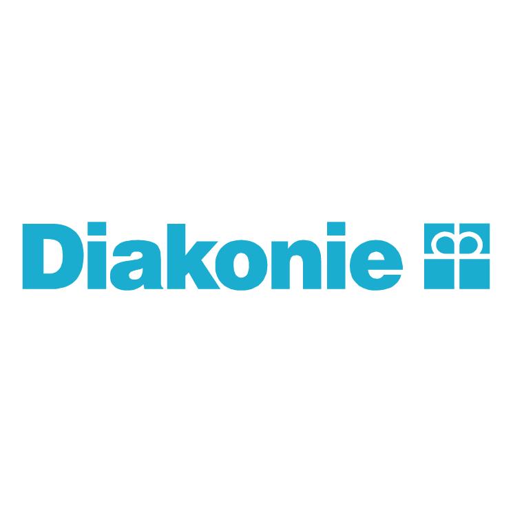 free vector Diakonie