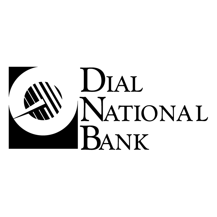free vector Dial national bank