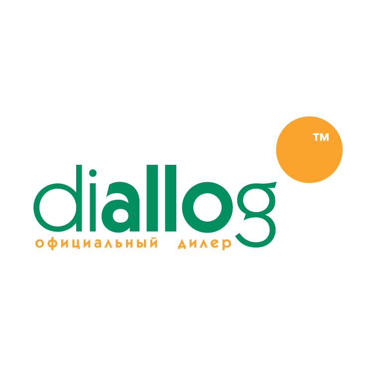 free vector Diallog 0