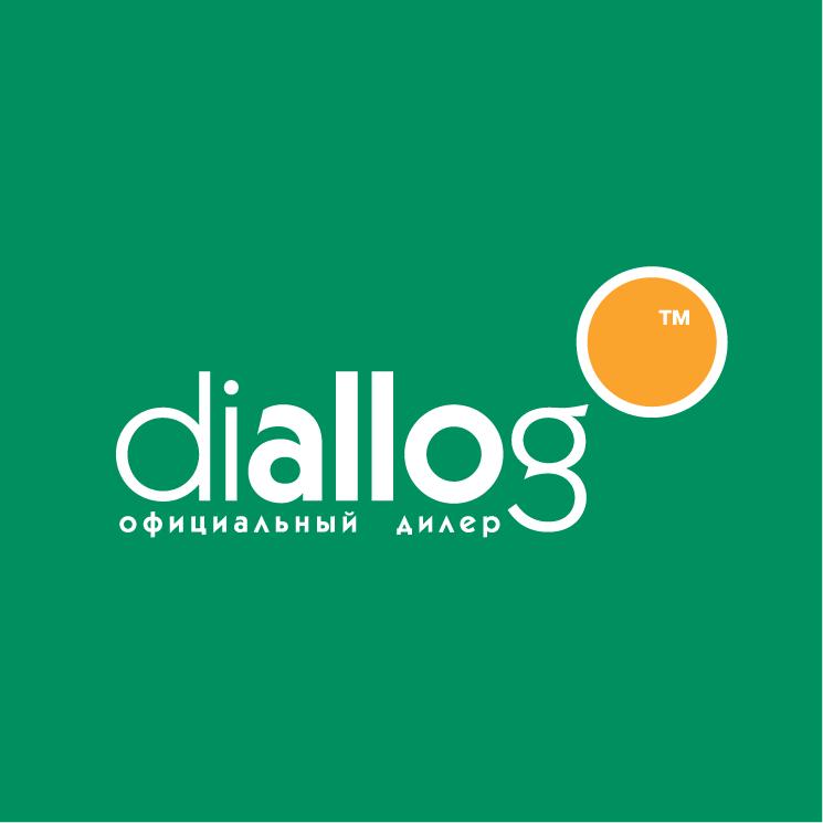 free vector Diallog