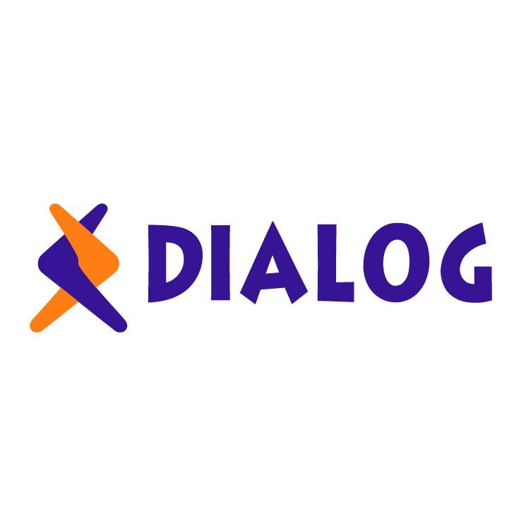 free vector Dialog 1