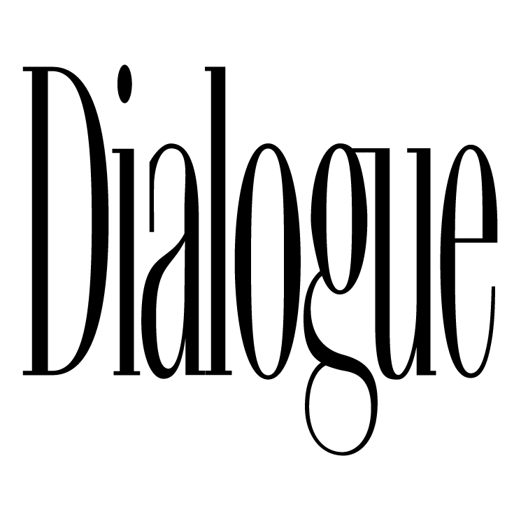 free vector Dialogue 1