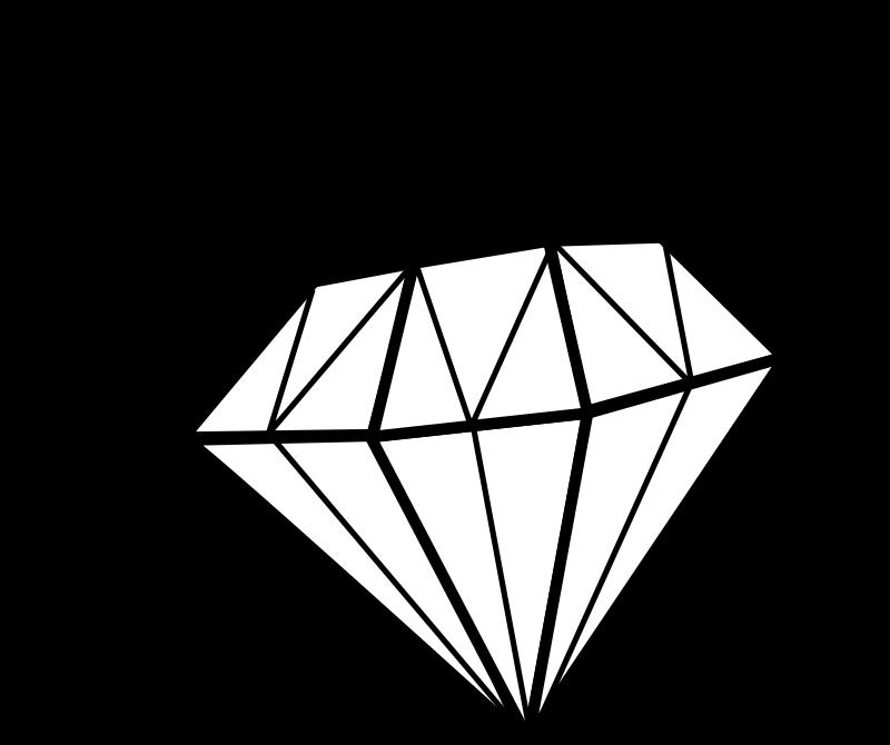 free vector Diamant / diamond