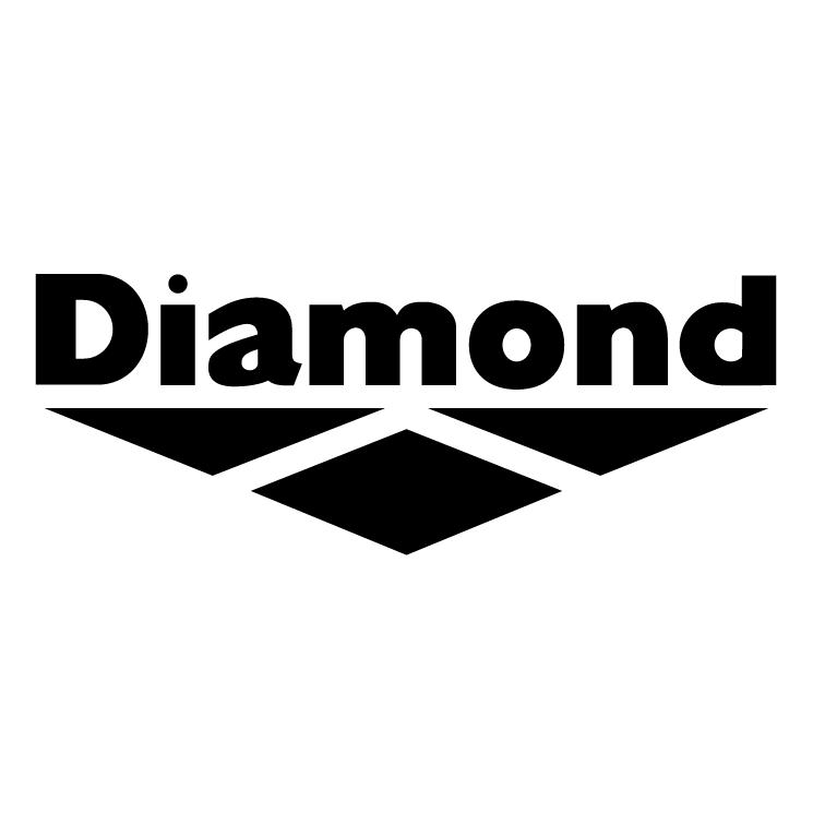 free vector Diamond 1