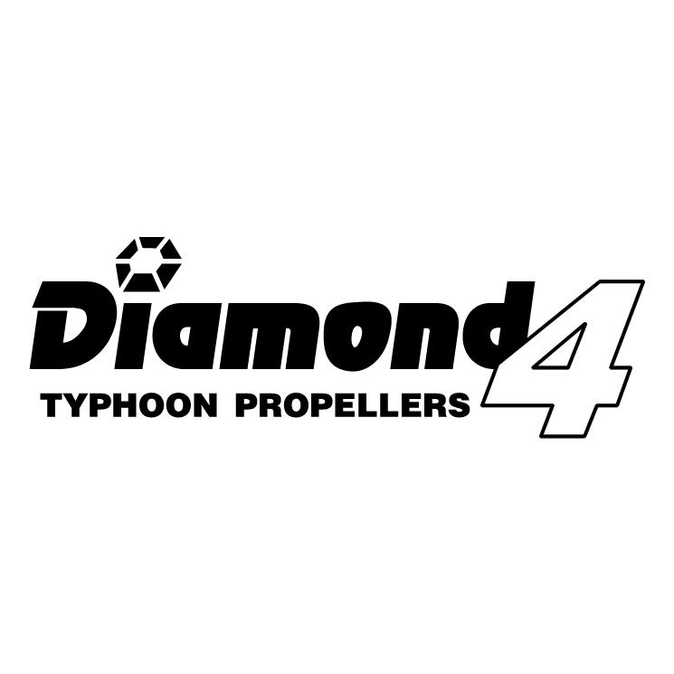 free vector Diamond 4