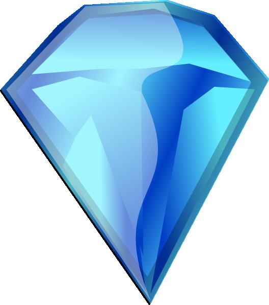 free vector Diamond clip art