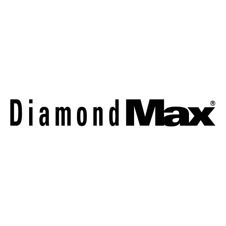 free vector Diamond max