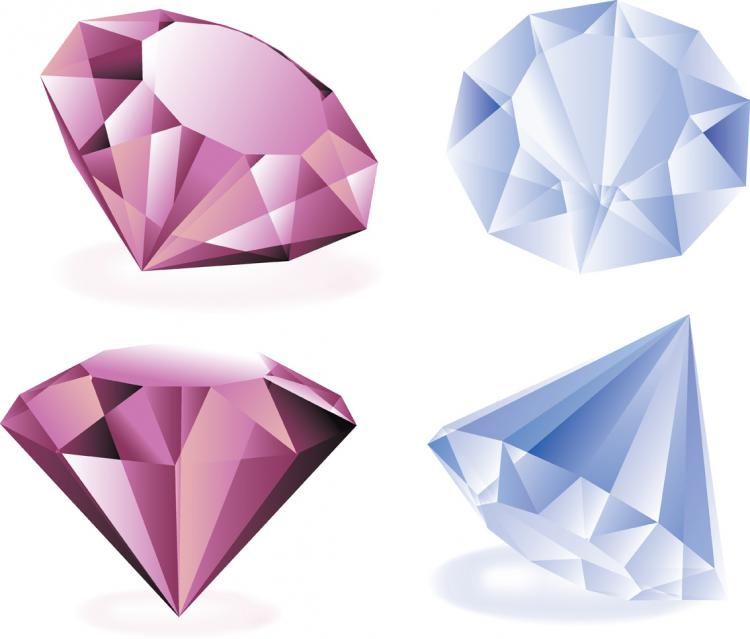 diamond vector free download - photo #6