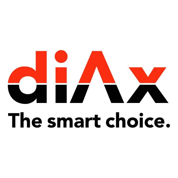 free vector Diax