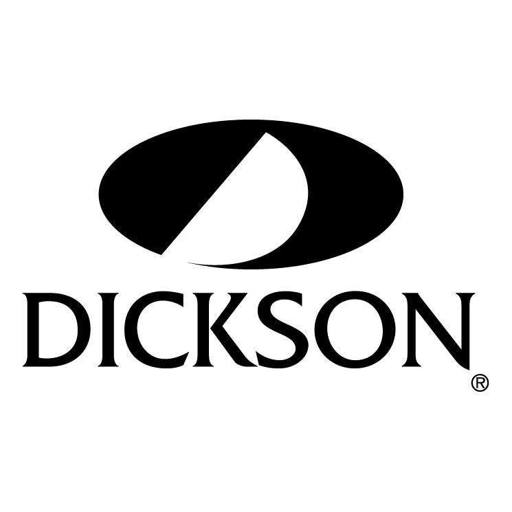 free vector Dickson