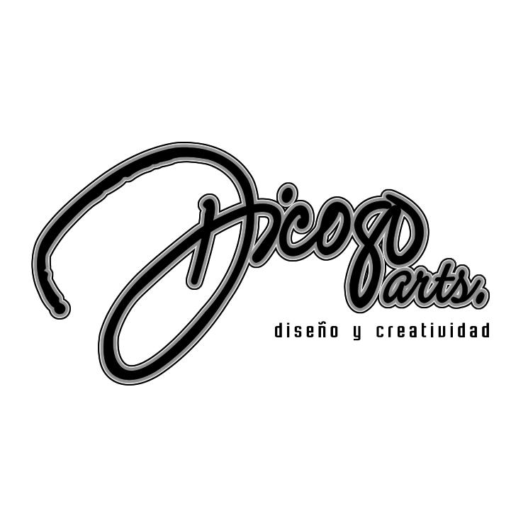 free vector Dicogo arts