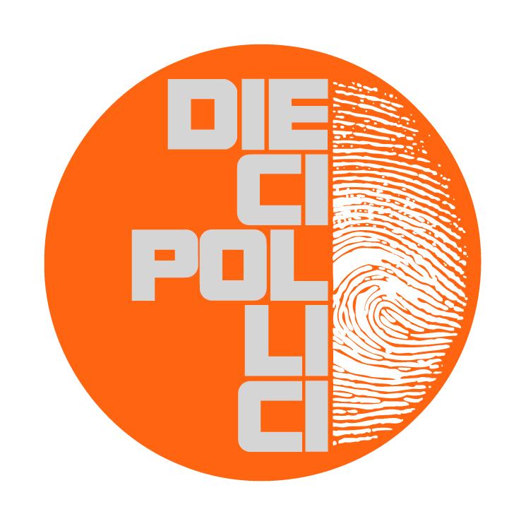 free vector Dieci pollici record
