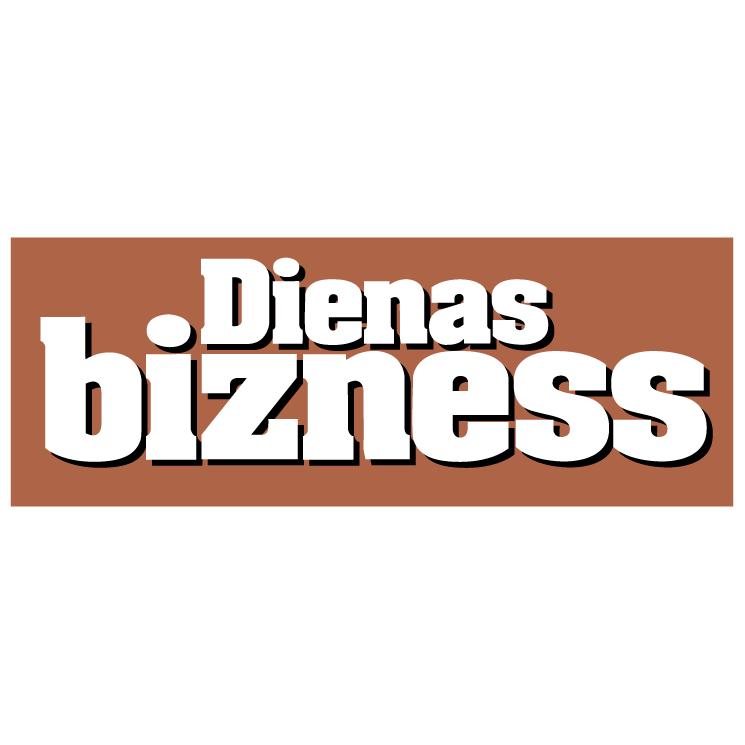 free vector Dienas bizness