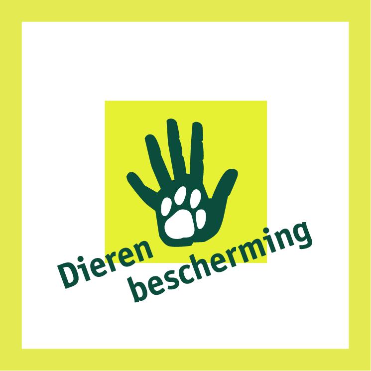 free vector Dierenbescherming