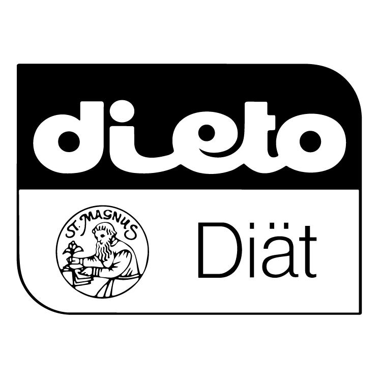 free vector Dieto