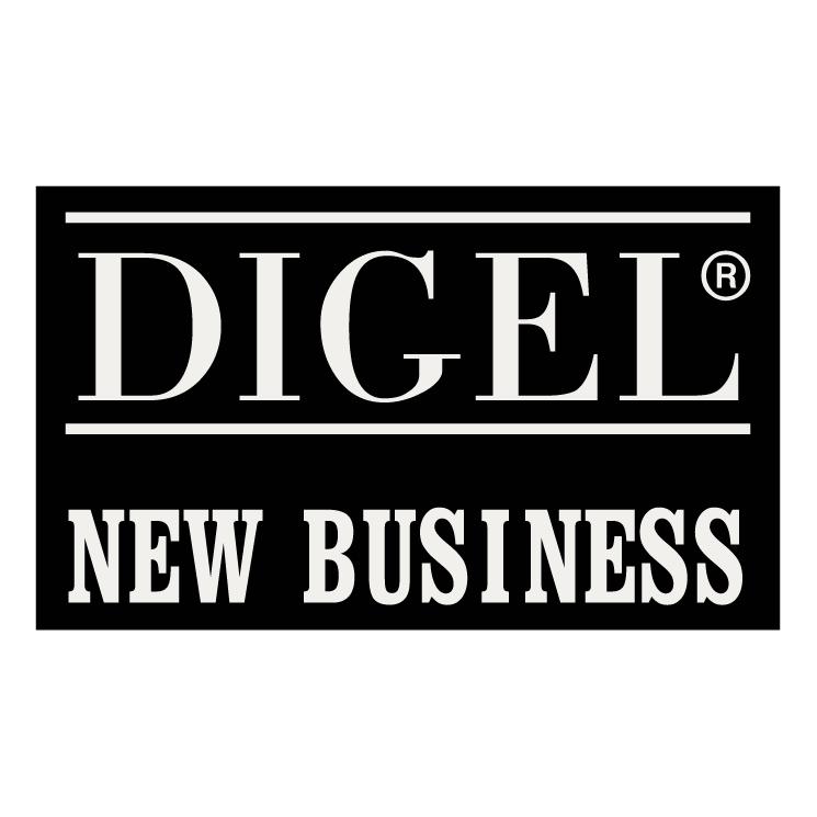 free vector Digel
