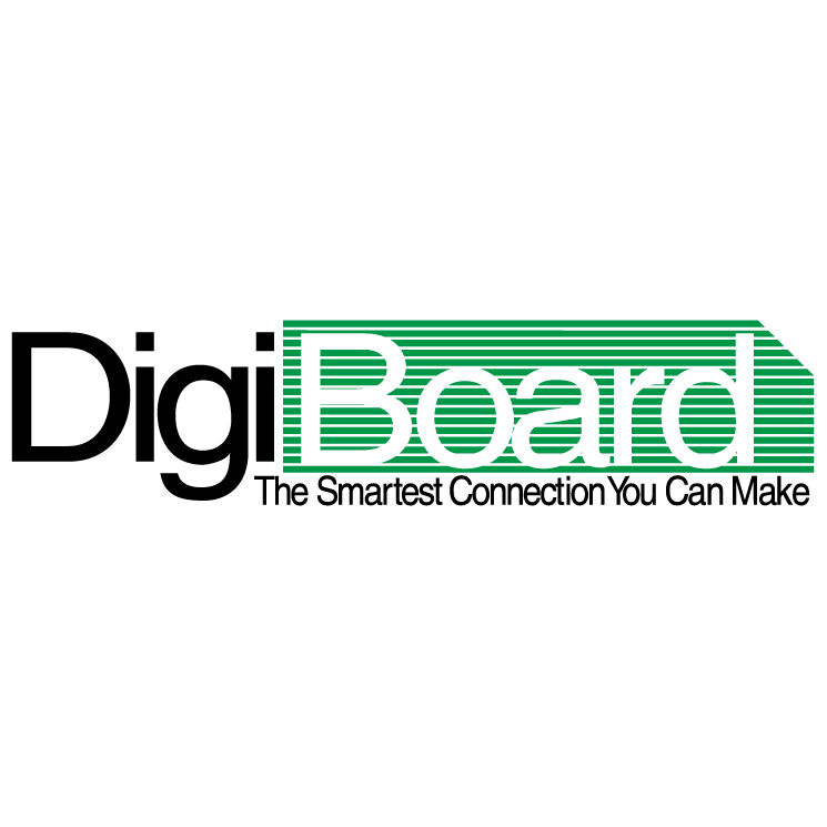 free vector Digiboard