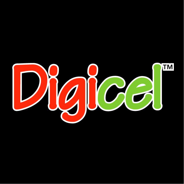free vector Digicel