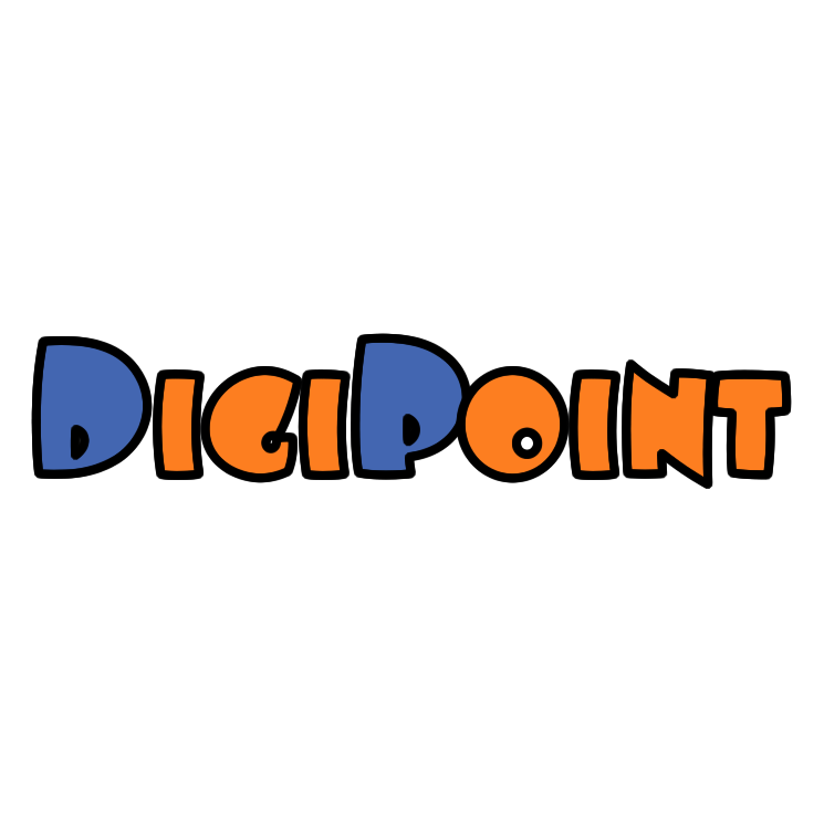 free vector Digipoint 0