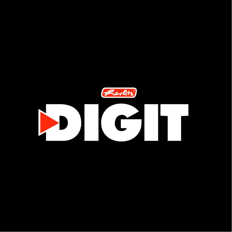 free vector Digit