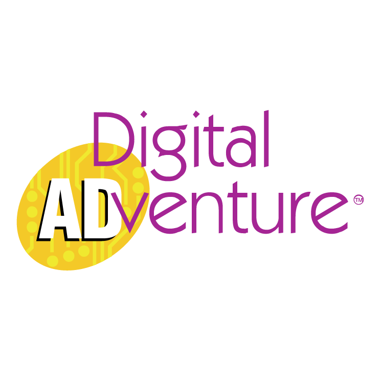 free vector Digital adventure