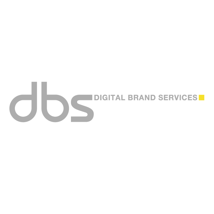 free vector Digital brand services 0