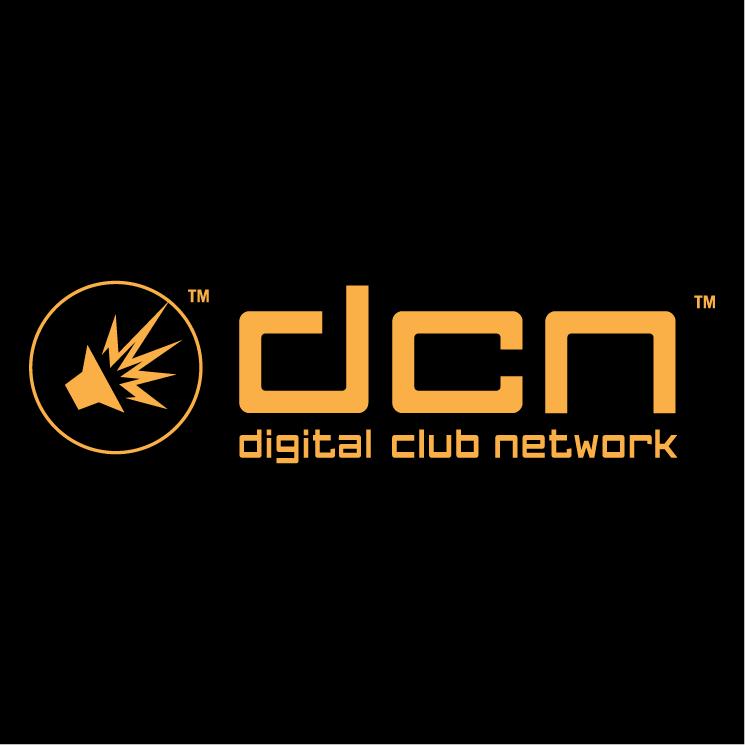 free vector Digital club network 2