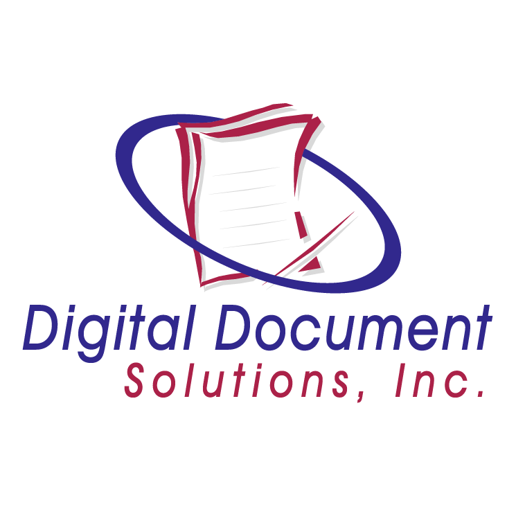 free vector Digital document solutions inc