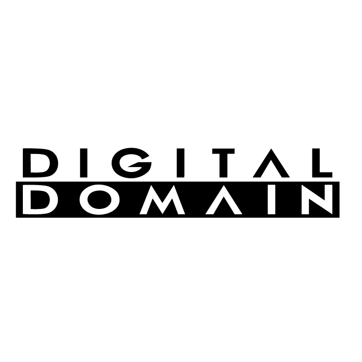 free vector Digital domain