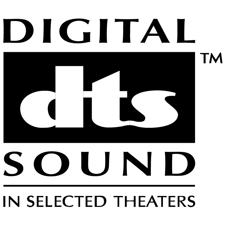 free vector Digital dts sound