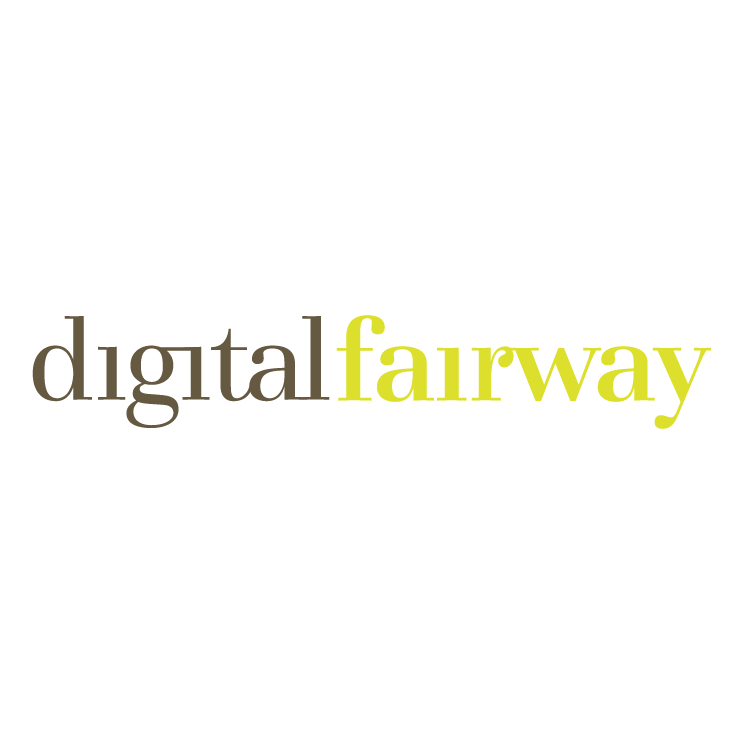 free vector Digital fairway
