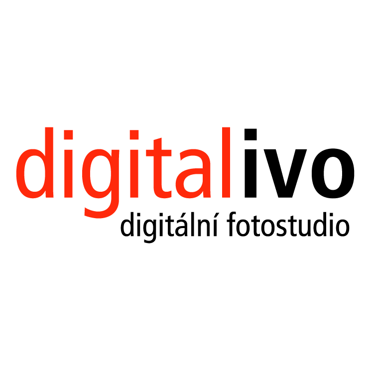 free vector Digital ivo