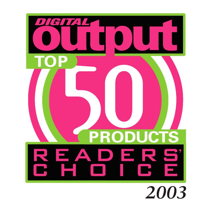 free vector Digital output readers choice